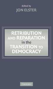 the conceptual foundations of transitional justice books 10 transitional justice in argentina and chile a never