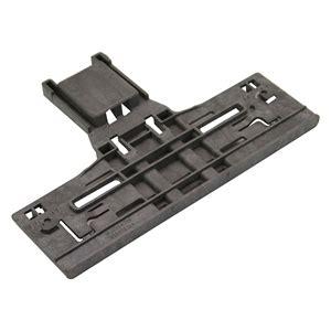 whirlpool dishwasher rack parts whirlpool rack adjuster dishwasher part w10546503 appliance parts 365