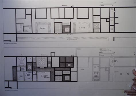 fishbourne palace floor plan fishbourne palace bignor villa wendy s journal