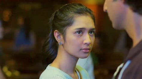 film mikha tambayong dan krisna saurabh raj jain bikin mikha tambayong nangis di check in