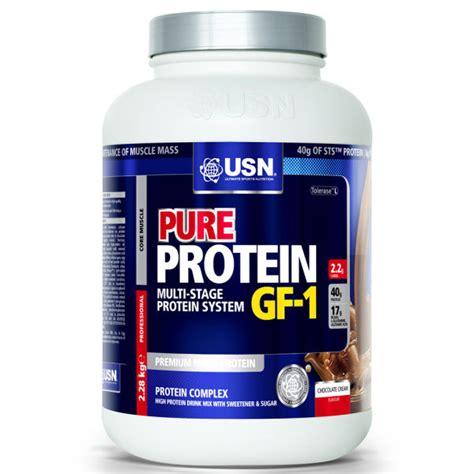 L Hi Protein Daily Formula usn protein gf 1 1 kg olympiafightwear