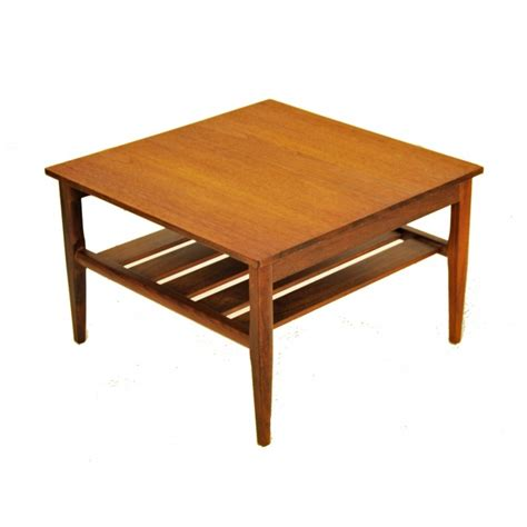 Sixties Coffee Table Vintage Coffee Table 1960s 37001