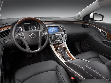 2013 Buick Lacrosse Interior by 2013 Buick Lacrosse Price Photos Reviews Features