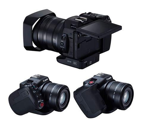Kamera Canon Xc10 kamera cyfrowa canon xc10 5984114152 oficjalne archiwum allegro