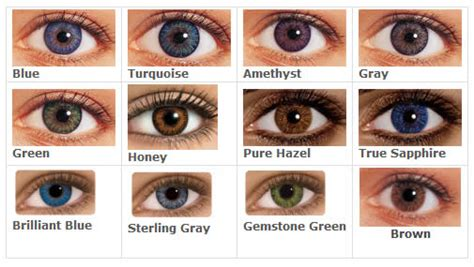 fresh look color blend contacts guide to freshlook colorblends contact lenses