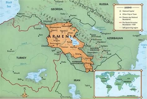 middle east map armenia obama and the of genocide dissident voice