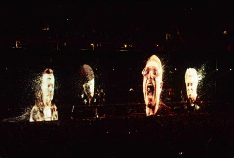 U2 At Square Garden by U2 Bring Back The Irony The New Yorker