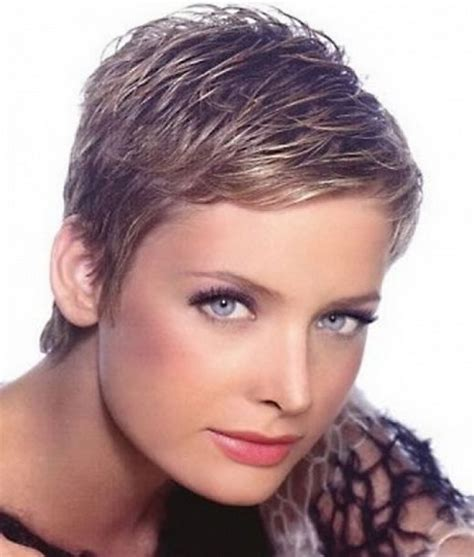 pics of crop haircuts for women over 50 very short cropped hairstyles for women