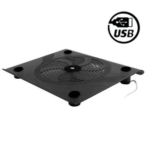 Cooling Pad Sq One V400 cooling pad for 14 1 15 4 inch laptop notebook one 160mm fan for sale item 946214