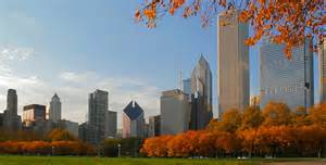 chicago autumn by andrvlad videohive