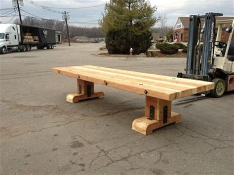 heavy duty picnic table plans heavy duty solid wood picnic table made from cedar by