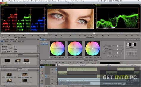 avid video editing software free download full version with crack avid media composer free download