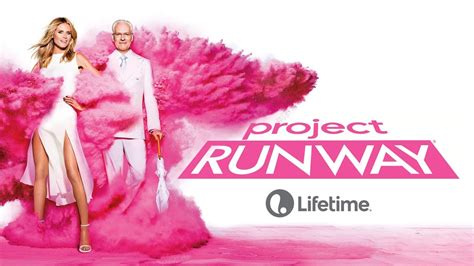 Play Our Project Runway by Project Runway Tv On Play