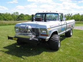 Pulling Truck Wheels For Sale 1979 Ford Ranger F250 Modified 4x4 Pulling Truck 400m