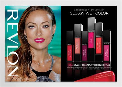 Lipstik Revlon Original jual revlon colorstay moisture stain lipstick lipgloss