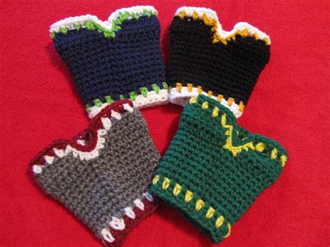 crochet pattern jersey crochet pattern team jersey coffee cozy use 2 to 3 favorite