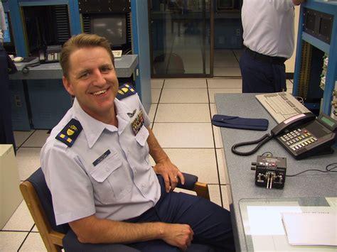 Coast Guard Warrant Officer by Coast Guard Warrant Officer