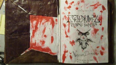 evil dead center a mystery books evil dead 2013 book inside cover by hatter10 7 on deviantart