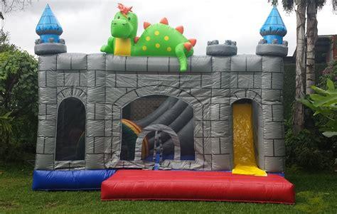 dragones del castillo ruinoso 8490435677 juegos y algo m 225 s brinca brinca juegos inflables palomitas de ma 237 z pop corn algod 243 n de