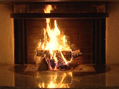 Open Log Fireplace by Open Burning Sd Stock 132 553 222