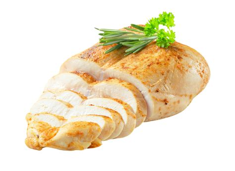 protein 6 oz chicken breast stuffed chicken breast boston sausage