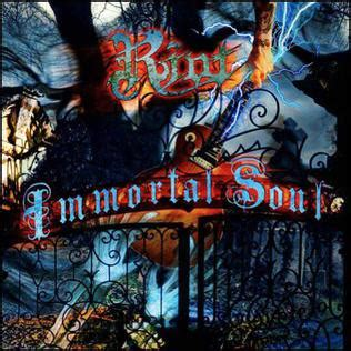 An Immortal Soul immortal soul album