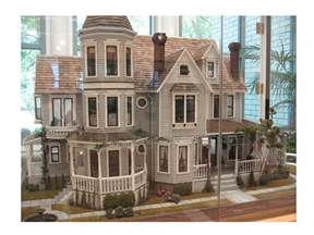 girl house 2 a two story toy story the lives of dollhouses high