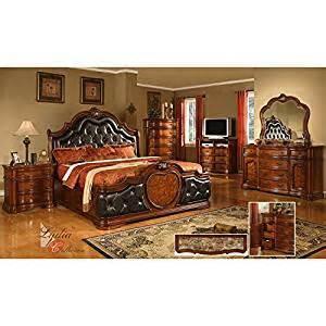 Amazon Bedroom Sets amazon com coronado bedroom set king bedroom furniture sets