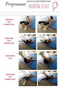 programme abdominaux en 10 minutes fille 224 fitness