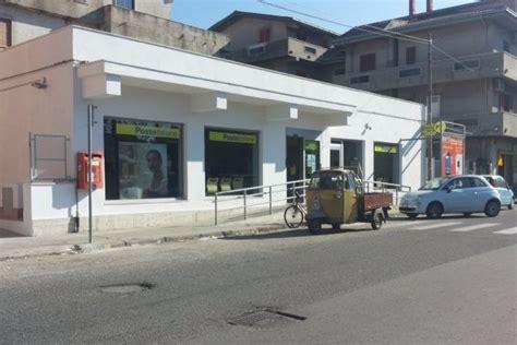 ufficio poste riapre l ufficio postale di ciro marina