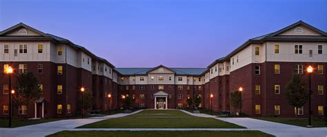 georgia southern housing top 10 college dorms lendedu