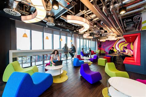 google office design philosophy interview with evolution design the firm behind many of google s global offices