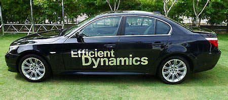 Bmw Efficient Dynamics Aufkleber by Four New Bmw Efficientdynamics Turbodiesel Models Now Here