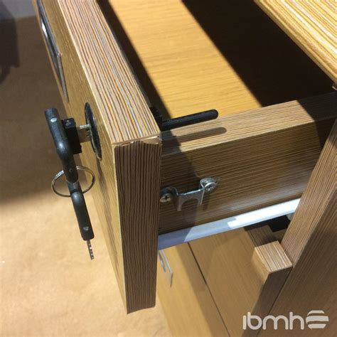 How To Add A Lock To A Drawer by Import From China China Wood Furniture Fittings