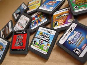 Ds nintendo gains 4 8m million in piracy battle bans r4 flash carts