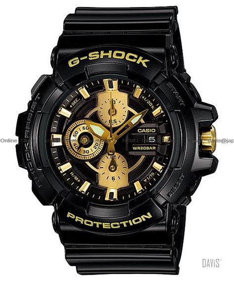 G Shock Ga 110 Gold Black Bm casio gac 100br 1a g shock analog gar end 7 6 2018 5 20 am