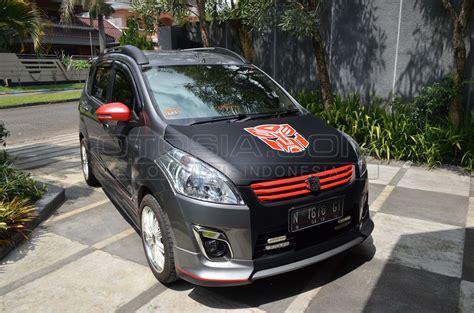 Stiker Mobil Ertiga 114 foto modifikasi suzuki ertiga terbaru 2018 carstren