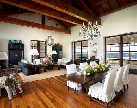 rustique  exotique residence de vacances  hawai