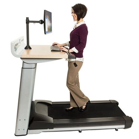 Walking Computer Desk Integrated Treadmill Desk Workstations Comparison Review