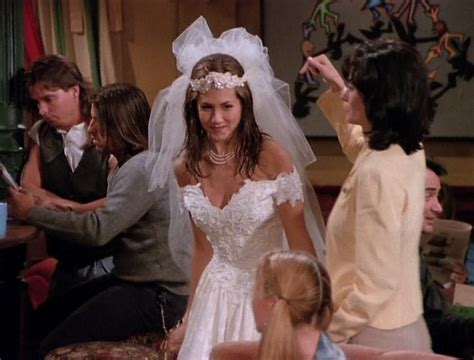 here are all 90 rachel green wore on the first