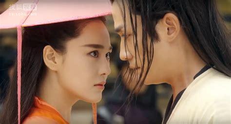 Film Romance China Terbaik | 2016 best chinese period dramas dramapanda