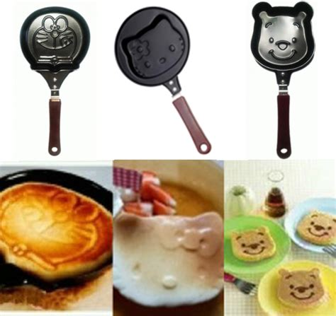 Panci Penggorengan Anti Lengket jual teflon mini non stick frying fry pan wajan panci