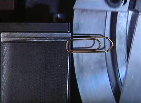 Paper Clip Machine - paperclip machine how a car works