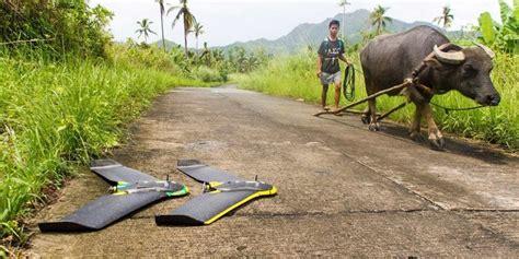 Drone Bandung salip indonesia malaysia perangi malaria dengan drone merdeka