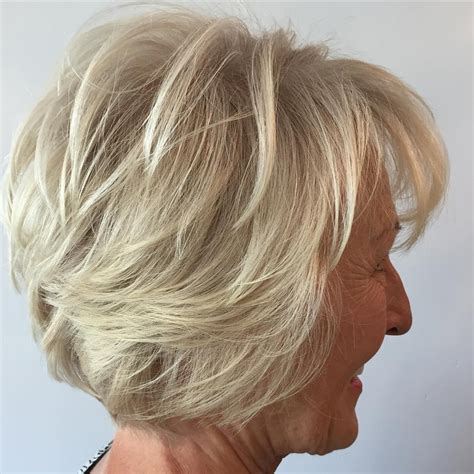 easy care hairstyles for women over 60 easy care hairstyles for women over 60 quick and easy