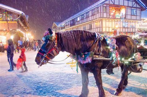 leavenworth wa light festival leavenworth wa 2015 winter vacation