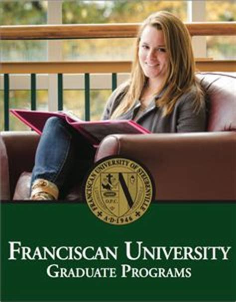 Further Studies After Mba by Franciscan On Ohio Gaming And
