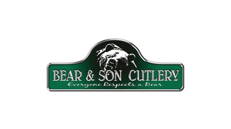 www bearandsoncutlery cutlery company and product info from officer