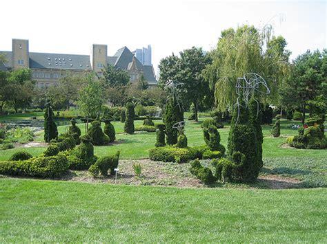 topiary park columbus ohio topiary park columbus ohio flickr photo