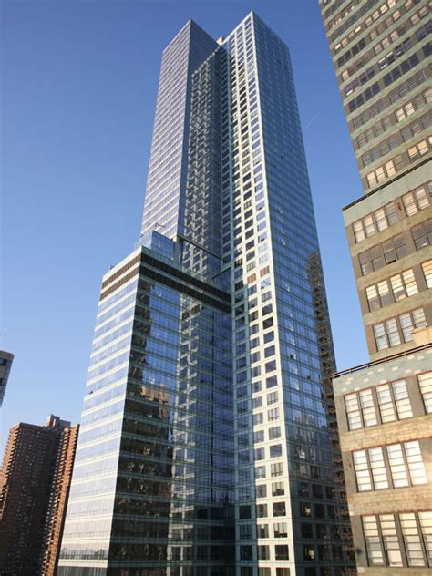 Nyc Apartment Floor Plans orion condominium at 350 west 42nd st in hell s kitchen